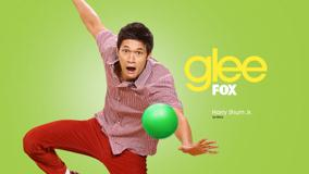 Glee &#8211; Harry Shum Jr. As Mike Chang